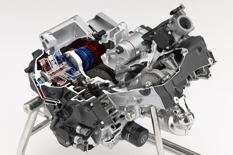 ホンダが グローバル・エンジン 2機種を発表!