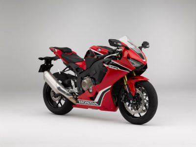 ホンダ CBR1000RR/CBR1000RR SP