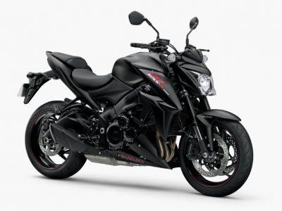 スズキ GSX-S1000 ABS/GSX-S1000F ABS