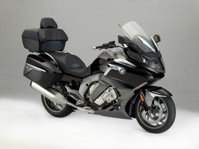 ビー・エム・ダブリューが新型K1600GTLを発売