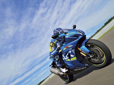 """スズキが新型GSX-R1000R ABSの国内仕様を発売開始 """"No.1 Sportsbike""""であり続けるために"""