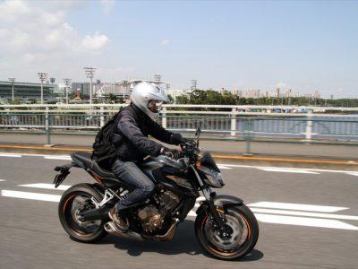 「バイクと共に生活する」長期テスト予告 新型CB650F編へ