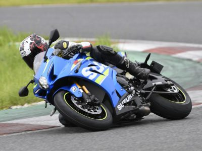 SUZUKI GSX-R1000R 『Simple and Effective 戻ってきたビッグネーム』