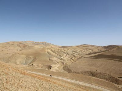 18年目のモロッコラリー──前編 『サハラに挑む、世界に挑む7日間。』