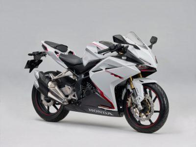 フルカウル250スポーツ、CBR250RR<ABS>に新色を追加して発売