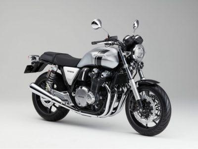 CB1100シリーズがカラーバリエーションと一部仕様変更