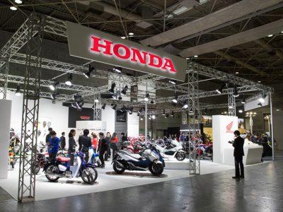 第34回 大阪モーターサイクルショー2018『過去最大級の規模にスケールアップ』