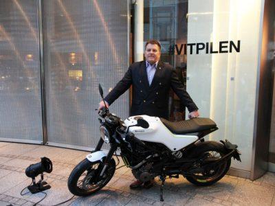 ハスクバーナ・モーターサイクルズ・ジャパンが、最新モデルの VITPILEN 701/VITPLEN 401/SVARTPILEN 401を日本に導入すると発表