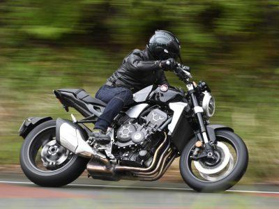 Honda CB1000R試乗 「このCB1000Rから新たなCBシリーズをスタートさせる!」 ホンダの新世代CB戦略車に乗ってみた