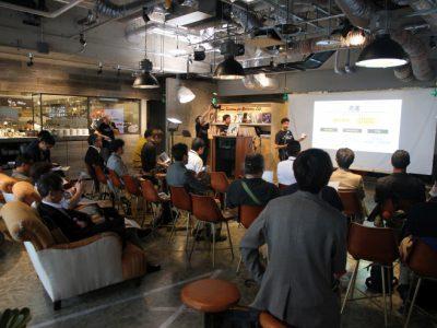 ドゥカティジャパンが「Scrambler 1100 プレスカンファレンス&デビュースペシャル」を開催