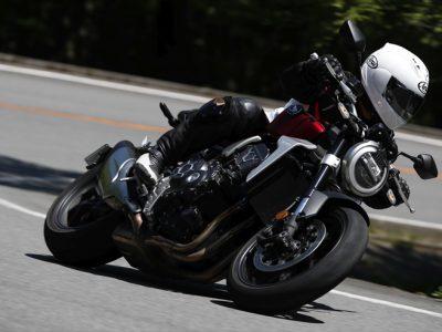 Honda CB1000R 新しい時代の「CB」ブランドの出発点