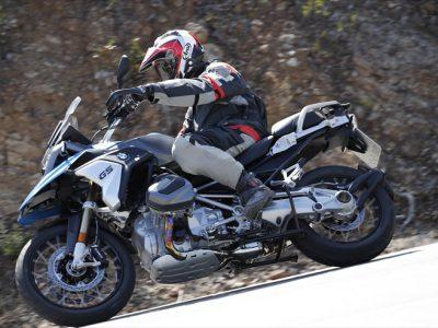 BMW R1250GS インパクトは想像を超えた。 新しいBMWボクサーの進化度。