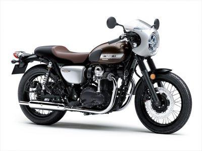 KAWASKIが主な2019年海外モデルの写真を発表