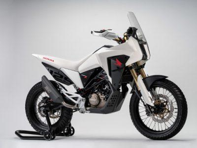 "Hondaが""EICMA2018(ミラノショー)""出展モデルを発表"