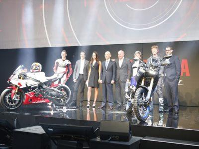 速報! EICMA201/ミラノショー・レポート Vol.1 DucatiとYAMAHAの ワールドプレミアは?
