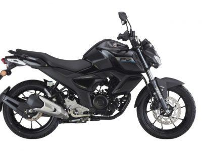 ヤマハがインドでスポーツモデル「FZ-FI」の2019年モデルを発売