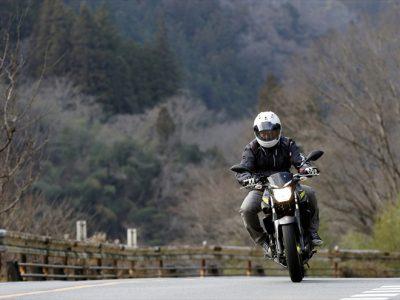 YAMAHA MT-25試乗 『昔の250ccスーパースポーツを知っている僕は 果たして、現代の250ccツインをどう感じたのか』