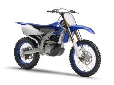 YZ250FXが新フレーム採用で2020年モデルに
