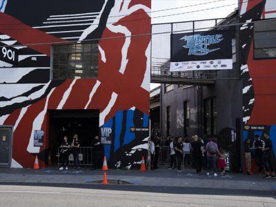 豪州・シドニーのカスタムバイクイベント 2年ぶりに開催された『Throttle Roll』に初潜入