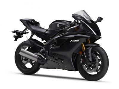 YZF-R6のサーキット走行専用車を予約期間限定販売