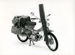 1968年8月 CT50
