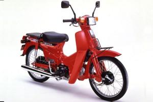 1982年 赤カブ