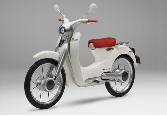 2009年 EV-Cub