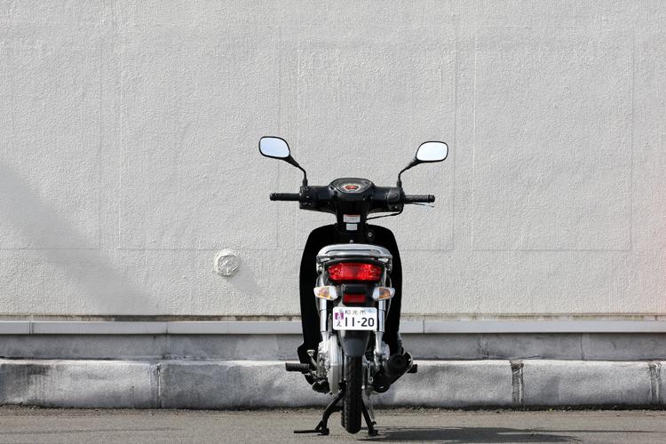 Honda SUPERCUB 50