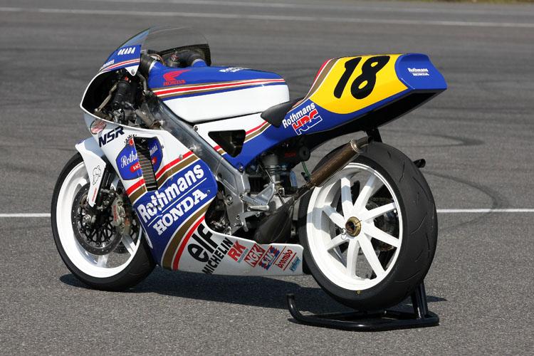 1993NSR250