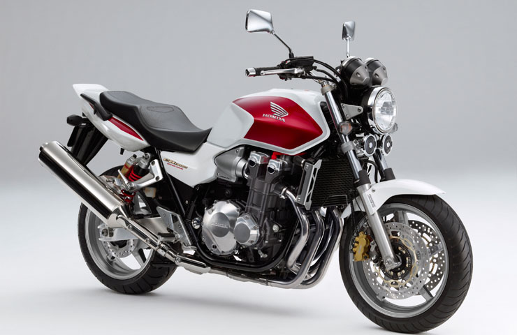 CB1300SUPER FOUR Special Edition