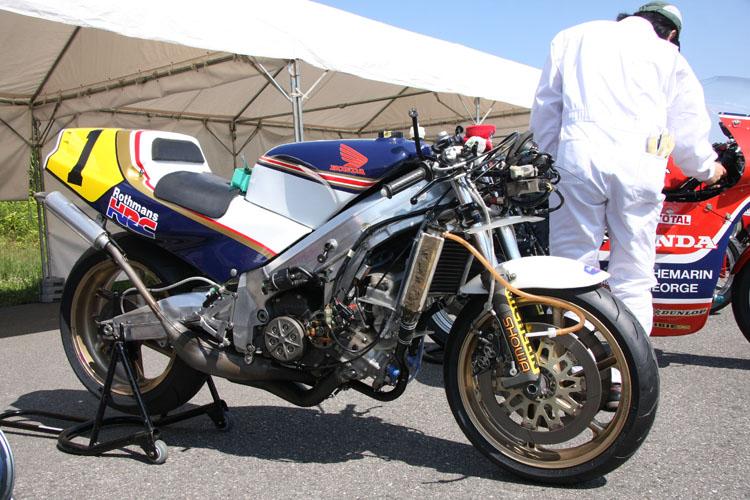 NSR500 1998