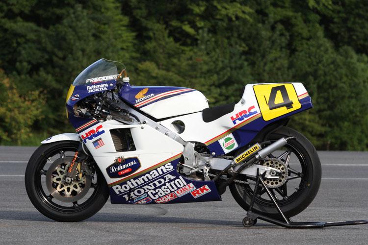NSR500 1985
