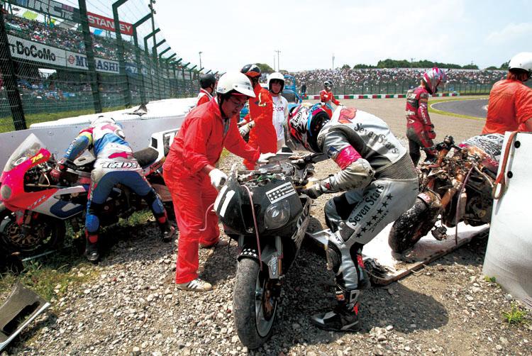 2003年鈴鹿8耐