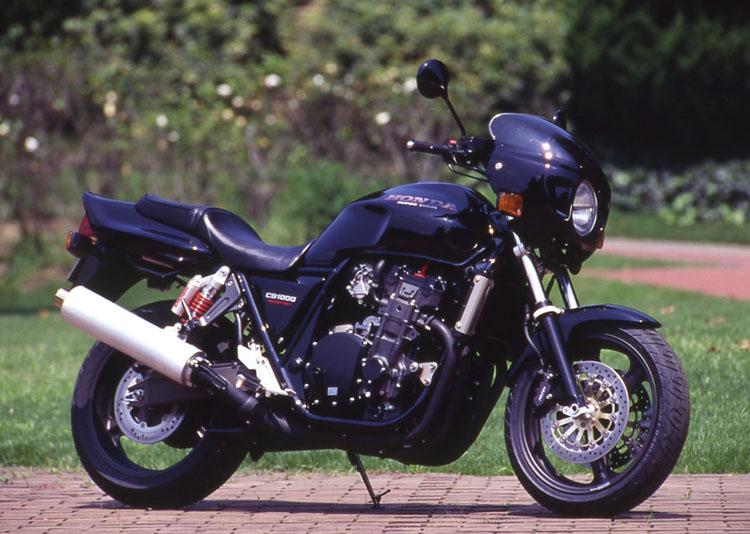 CB1000SF T2