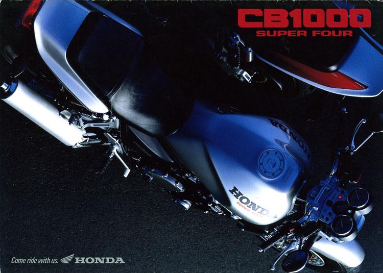 CB1000SF