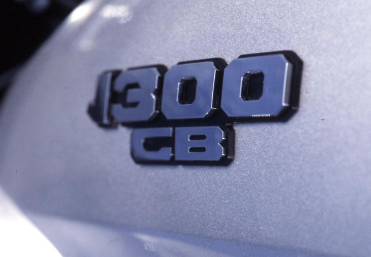 98 CB1300SF