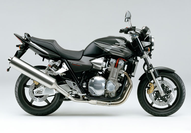 CB1300SF 2003 黒