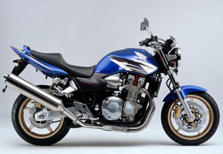 2005 CB1300SF