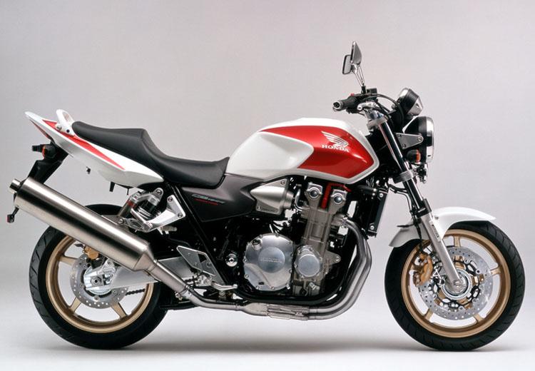 2005 CB1300SF ABS