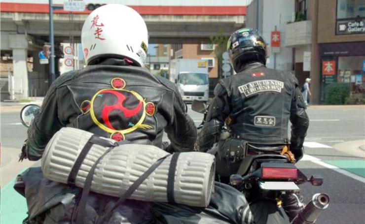 帰りの途中に福岡のカドヤで仲間と合流。やっぱり人が走ってるのをみるとバイクで来ればよかったかななんて思ってしまう