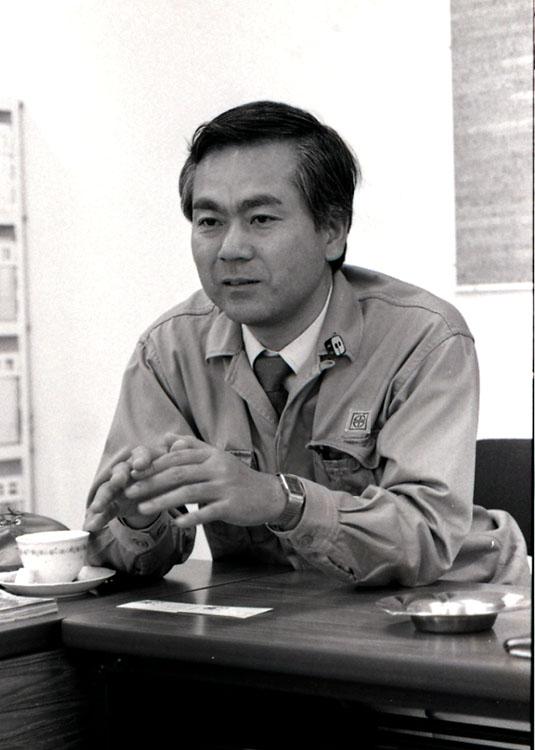 藤井洋祐氏