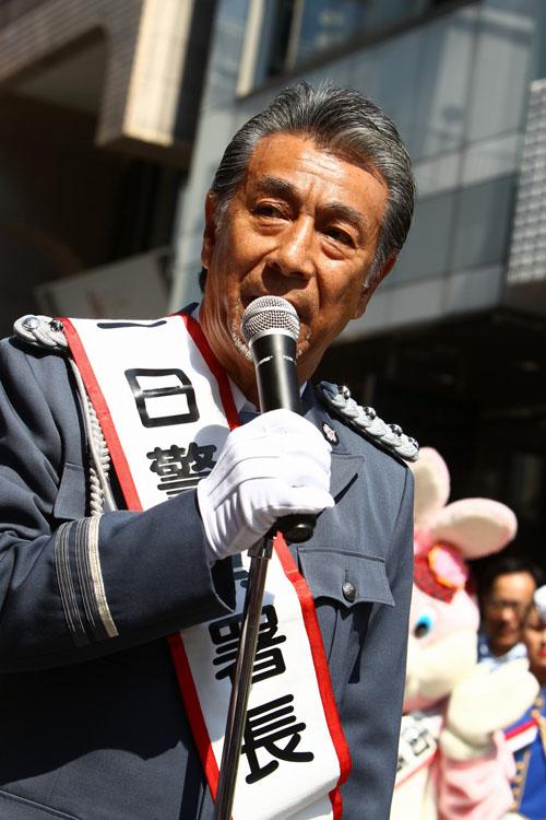 高田純次さん