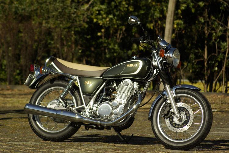SR400 34th Anniversary
