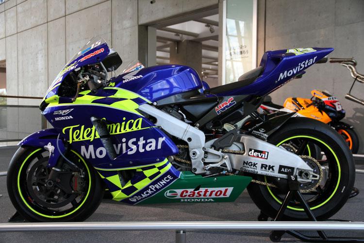 2002 RC211V