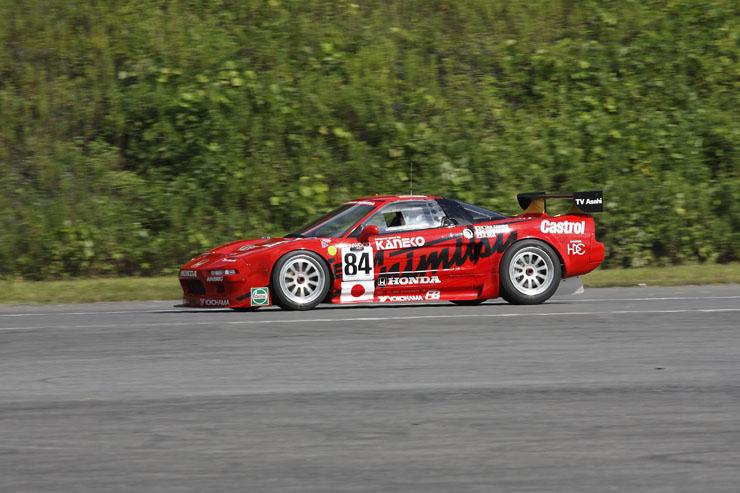 NSX GT2