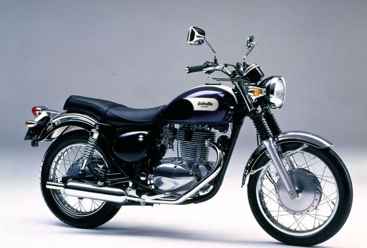 1999年E4
