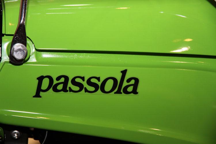 1977 Passol(S50)
