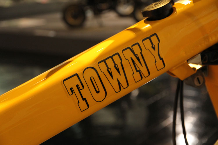 TOWNY(MJ50)
