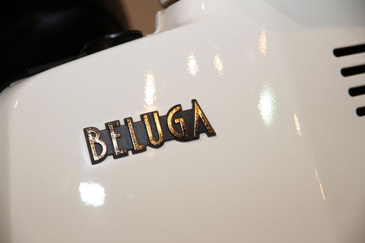 BELUGA(CV50E)