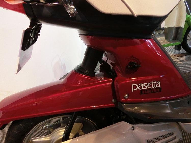 Pasetta(SB50E)